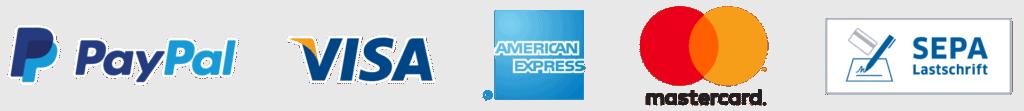 Hobbywerkstatt Mietwerkstatt onlinezahlung Paypal Plus Kreditkarte