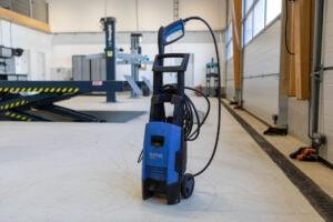 Hochdruckreiniger mieten in Mietwerkstatt