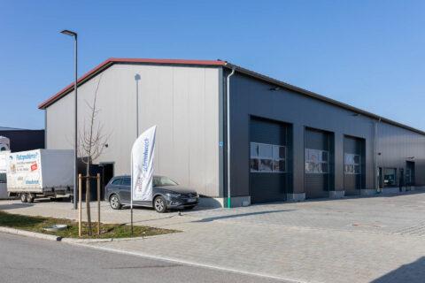 Selbstschraubereck GmbH Hallbergmoos Mietwerkstatt Hobbywerkstatt KFZ Meisterbetrieb