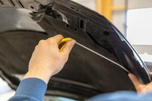Dellendrücker Dellendoktor in Hallbergmoos Smart Repair