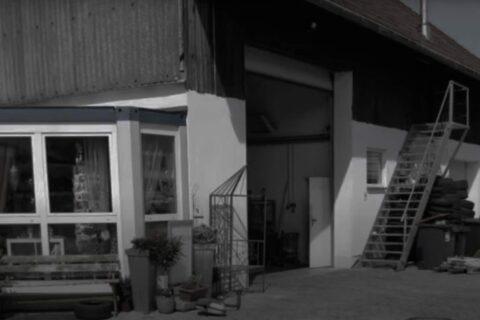 Das alte Selbstschraubereck - Mietwerkstatt & Hobbywerkstatt