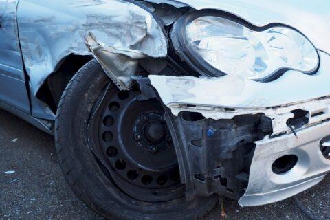 Unfallinstandsetzung und Reparatur in Hallbergmoos